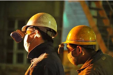 The Overall Pressure on The Steel Industry Baosteel's Net Profit Fell 44% In The First Three Quarters