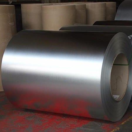 Galvanized Steel Strips Galvanized Steel Strips - Galvalume steel coil – Orient
