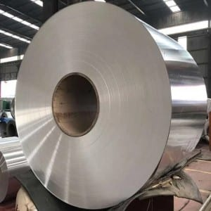 Tinplate T3 Tinplate T3 - Aluninum coil – Orient