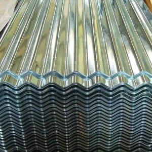Galvanized Steel Sheet