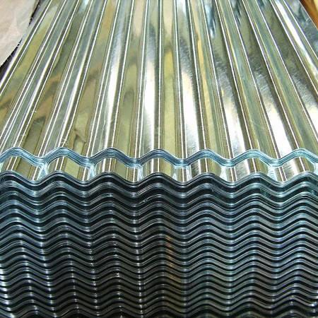 Checkered Steel Sheet Checkered Steel Sheet - Galvanized Steel Sheet – Orient