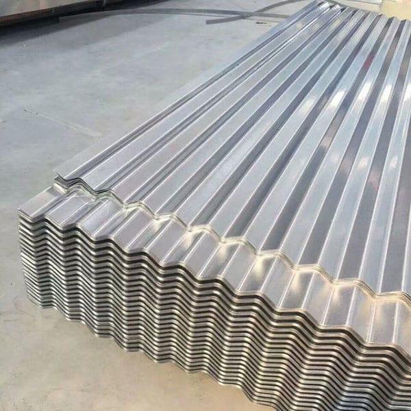High Strength Low Alloy Steel High Strength Low Alloy Steel - Galvanized Steel Sheet – Orient