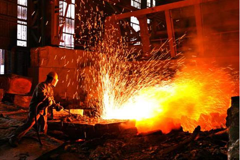 China's Steel Production Capacity Has Not Impacted The International Market