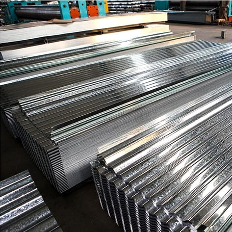 Aluminum Jacketing Sheets Baby Rolls Aluminum Jacketing Sheets Baby Rolls -  Galvalume steel sheet – Orient