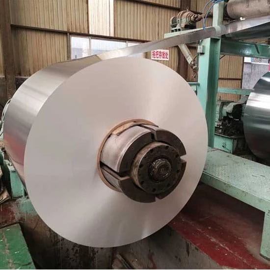 Roofing Steel In China Roofing Steel In China - Aluninum coil – Orient