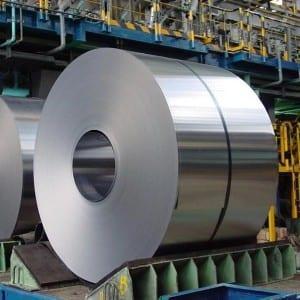 Zinc Coated Steel Strip Zinc Coated Steel Strip - Tinplate coil – Orient