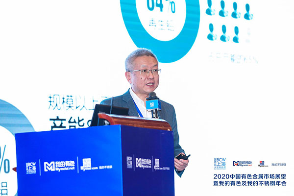 2020 Coated Plate and Upstream and Downstream Enterprise Development Summit Forum Held Successfully