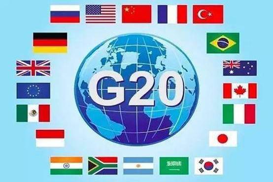 G20 Osaka Summit looks forward to China's program
